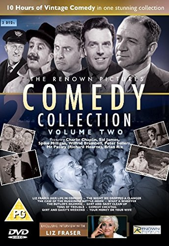 The Renown Comedy Collection - Volume Two