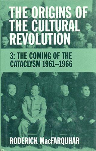 The Origins of the Cultural Revolution, Volume 3