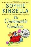 The Undomestic Goddess, Sophie Kinsella, 0385338686