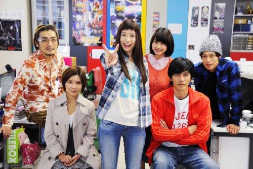Japanese TV Series - Dai Tokyo Toy Box DVD Box (3DVDS) [Japan DVD] PCBE-63205