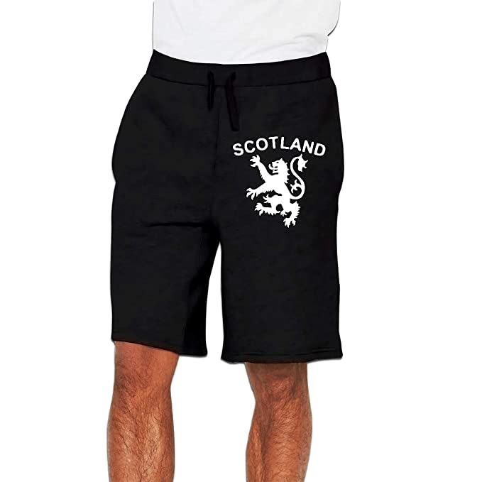 YDXC2FY Mens Beach Shorts Swim Trunks with Elastic Waist Drawstring