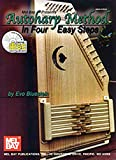 Autoharp music books by Mel Bay