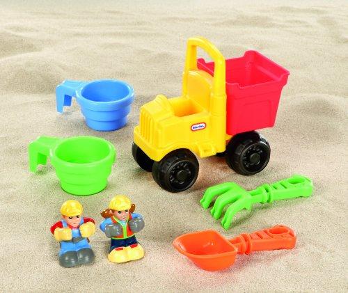 Little Tikes Big Digger Sandbox