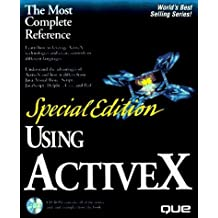 Using ActiveX: Special Edition by Que Development Group (1996-09-06)