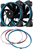 Corsair Air Series AF120 Quiet Edition Twin Pack Fan