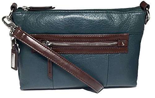 tignanello-city-sleek-crossbody-juniper-dark-brown