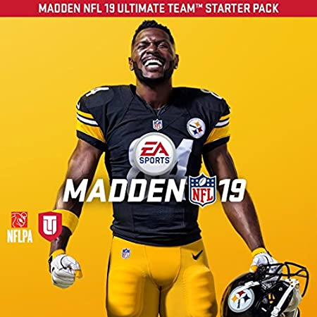 Madden 19 - MUT Starter Pack - PS4 [Digital Code]