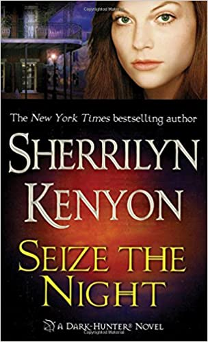 Sherrilyn Kenyon Dark Hunter Epub