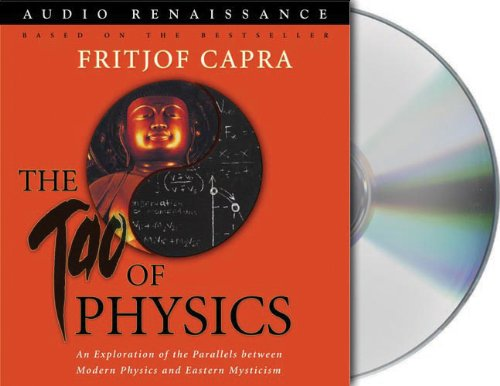The Tao of Physics by Macmillan Audio