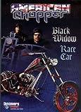 American Chopper - Black Widow / Race Car