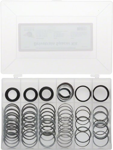 Wheels Manufacturing Drivetrain Spacer Kit by Wheels Manufacturing, Inc.