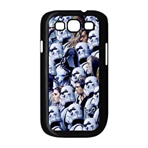 C-EUR Phone Case Star Wars Hard Back Case Cover For Samsung Galaxy S3 I9300