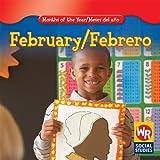 February;febrero, Robyn Brode, 1433921073