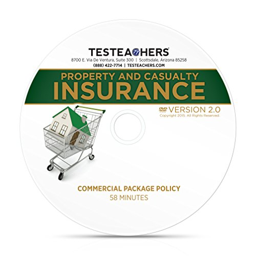 District Of Columbia Property And Casualty Insurance Commercial General Liability Dvd