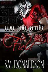 Play on the Field: Play on the Field: Game Time Series