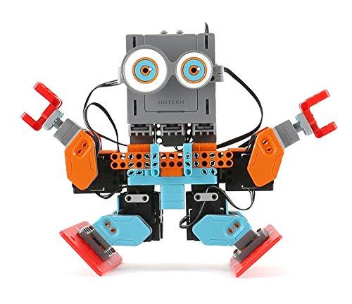 UBTECH Jimu Robot DIY Buzzbot/Muttbot Robotics Kit