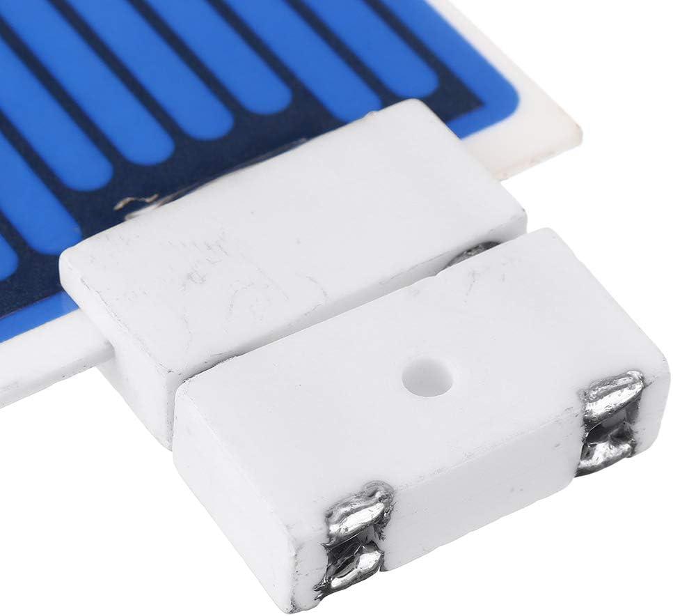 ILS Chip de ozono de cer/ámica a prueba de humedad para purificadores de aire Generador de ozono 220 V 3,5 g Generador de ozono Fuente de alimentaci/ón