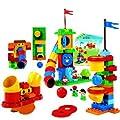 LEGO Education DUPLO Tubes Experiment Set 779076 (147 Pieces)