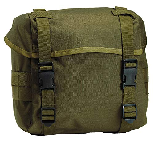 Tactical Butt Pack - Rothco Enhanced Nylon Butt Pack, Olive Drab