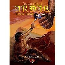 As Crônicas de Ardak: Reino de Drakeon