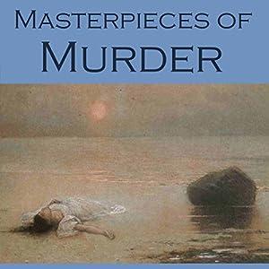 Masterpieces of Murder Audiobook