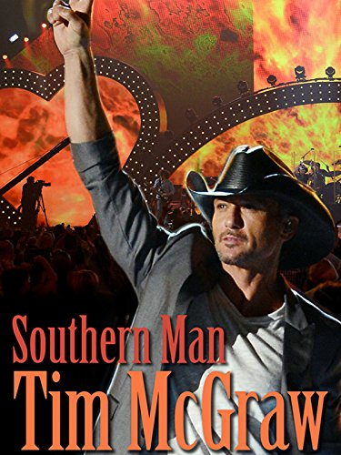 Tim Mcgraw: Southern Man