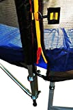 Exacme TUV Approved Heavy Duty Trampoline with