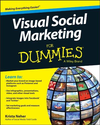 Download Visual Social Marketing For Dummies Pdf