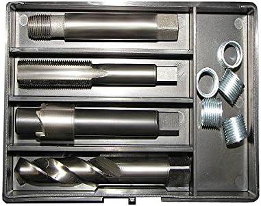 TIME-SERT 1//8-27 Taper Pipe Thread Repair 0127