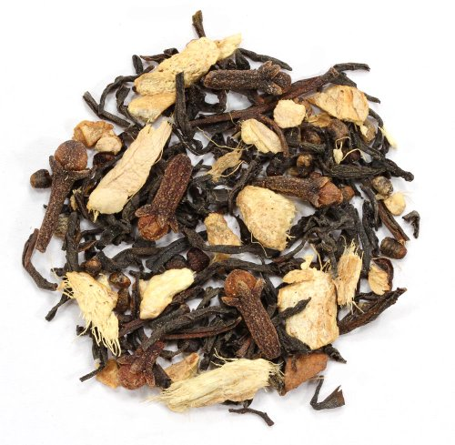 Adagio Teas Masala Loose Black