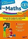 Pour Comprendre Maths CE1 par Blanc