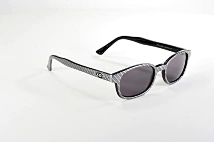 af0793d969 Amazon.com  KD s Unisex-Adult Biker sunglasses Carbon Fiber One Size ...