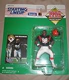 1995 Dan Wilkinson NFL Starting Lineup Figure