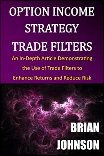Buy Option Income Strategy Trade Filters: An In-Depth