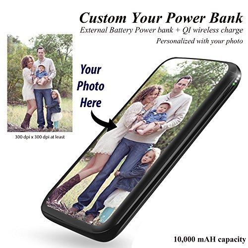 Custom Power Bank - 2