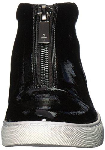 Fashion Sneaker Cole Kenneth Frauen Lack New Schwarzer York 7wSnnBZx