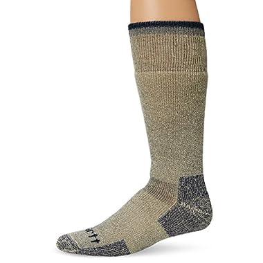 Carhartt Men's Arctic Wool Heavy Boot Socks