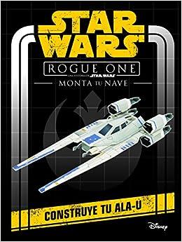 Descargar Bittorrent En Español Star Wars. Rogue One. Monta Tu Nave: Construye Tu Ala-u Epub Gratis Sin Registro