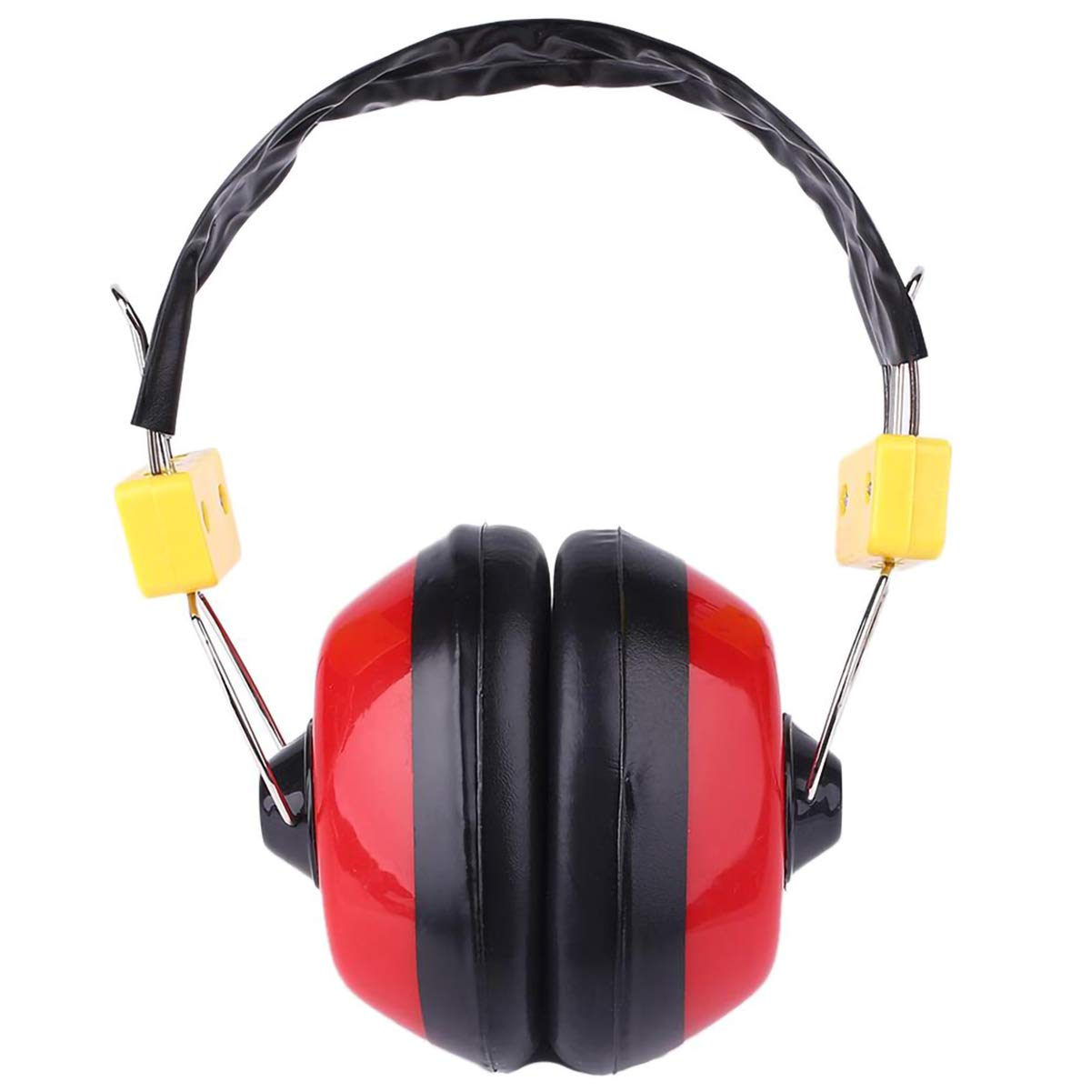 2TRIDENTS Soundproof Earmuffs Foldable Hearing Protection Earmuffs for Shooting Airport Construction Outdoor Activities by 2TRIDENTS