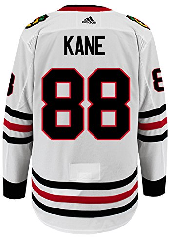 adidas Chicago Blackhawks Patrick Kane Authentic Pro Jersey White (52/L)