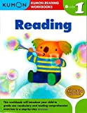 Kumon, Reading: Grade 1