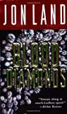 img - for Blood Diamonds (Ben Kamal and Danielle Barnea Novels) by Jon Land (2003-05-30) book / textbook / text book