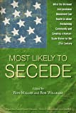 Most Likely To Secede, Ron Miller and Rob Williams, 1603585028