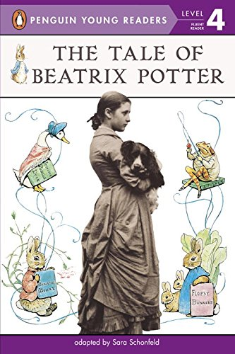 Beatrix Potter: A Junior Biography (Penguin Young Readers Level 4)