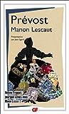 Histoire du Chevalier Des Grieux et de Manon Lescaut, Abbe Prevost, 0785928839