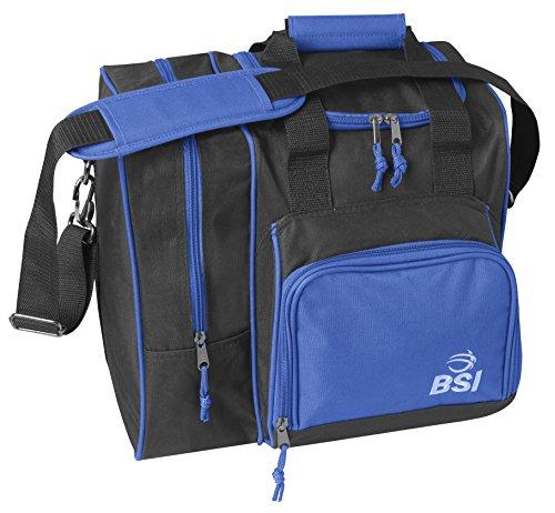 BSI 421 Deluxe, Blue/Black