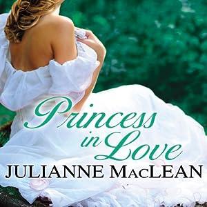 Princess in Love Audiobook
