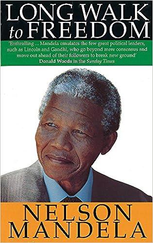 18d8b9f35 Long Walk To Freedom: The Autobiography of Nelson Mandela: Amazon.es: Nelson  Mandela: Libros en idiomas extranjeros