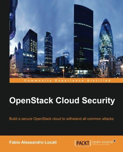 OpenStack Cloud Security