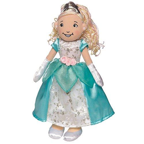 Manhattan Toy Groovy Girls Princess Camellia Fashion Doll